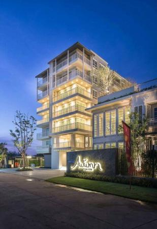 Hua Hin Autumn One Bed Condo 200metre to the beach Hua Hin