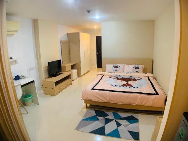 Huay Kaew Residence CMU-801 Chiang Mai