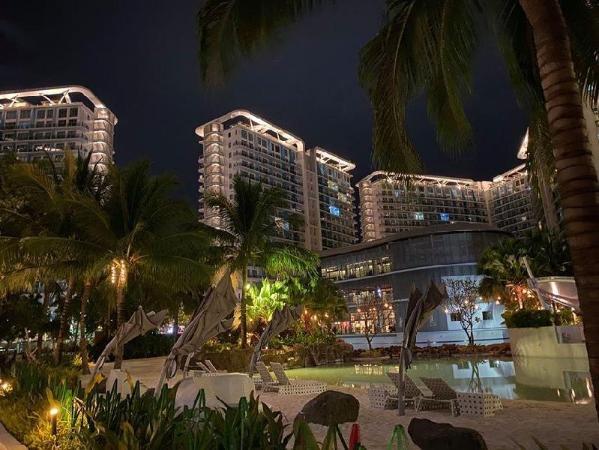 Holiday Home - Azure Urban Resort Residences Manila
