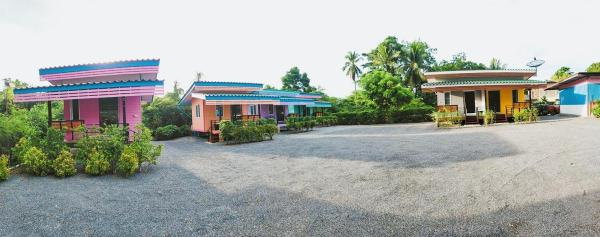 Natthavadee  Resort Suratthani