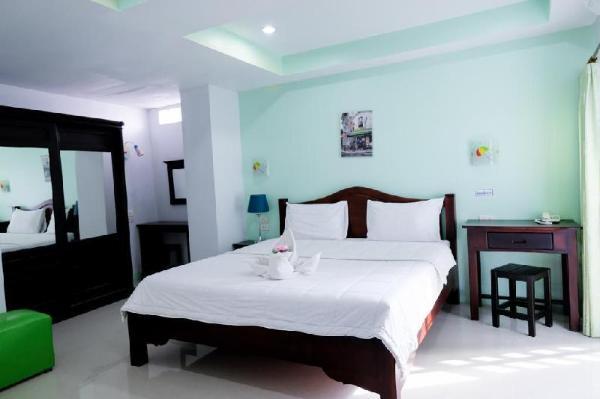 J Jamroon Apartment 02 Nakhonratchasima