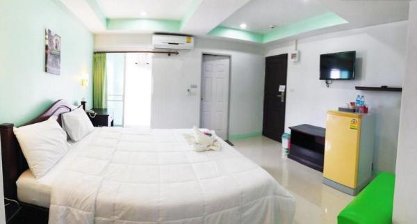 J Jamroon Apartment 03 Nakhonratchasima