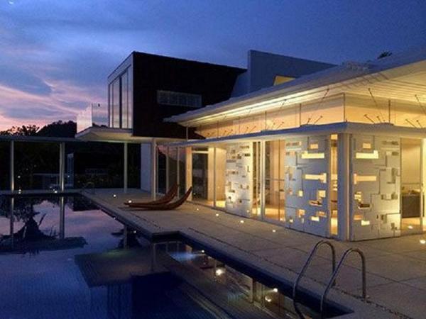 Cape Yamu 5 Bedroom Pool Villa Phuket