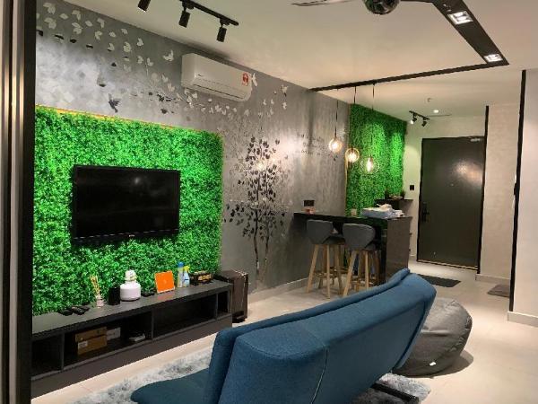Q Boutique Smart Studio @ Cheras Kuala Lumpur