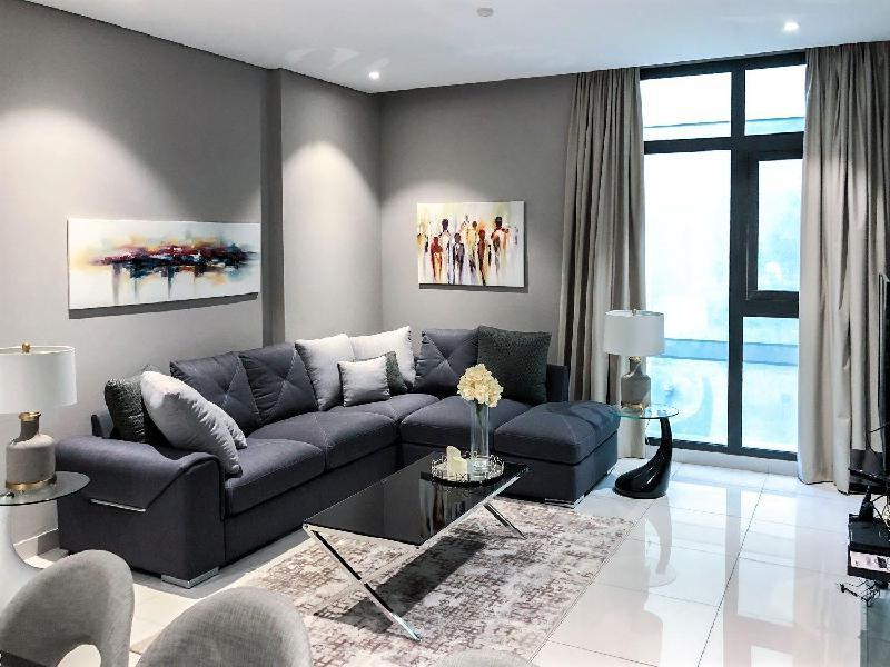 The Galleries Luxury Meydan Dubai in Dubai