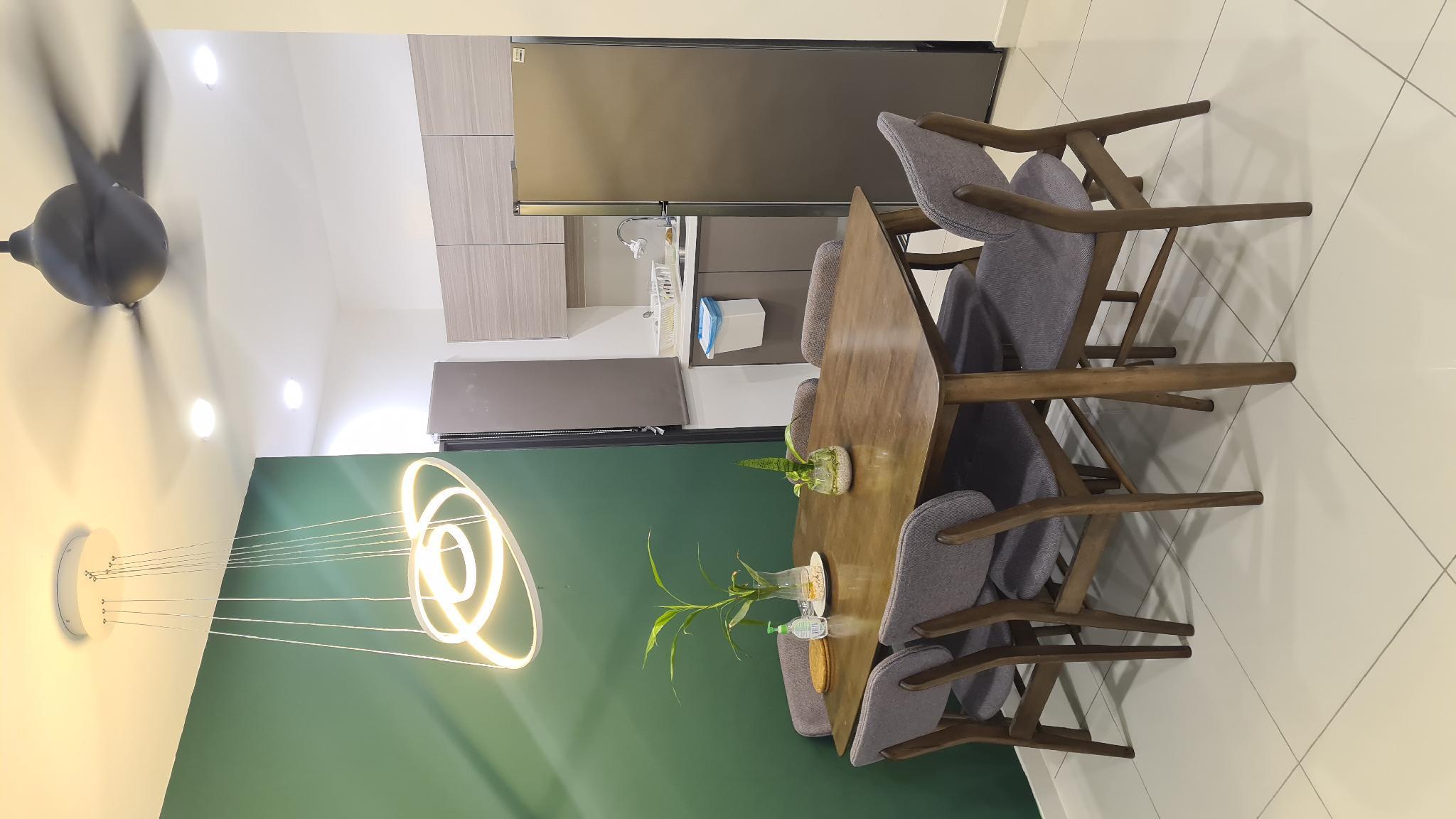 Aldridge Executive Suite@Emira, Kuala Lumpur