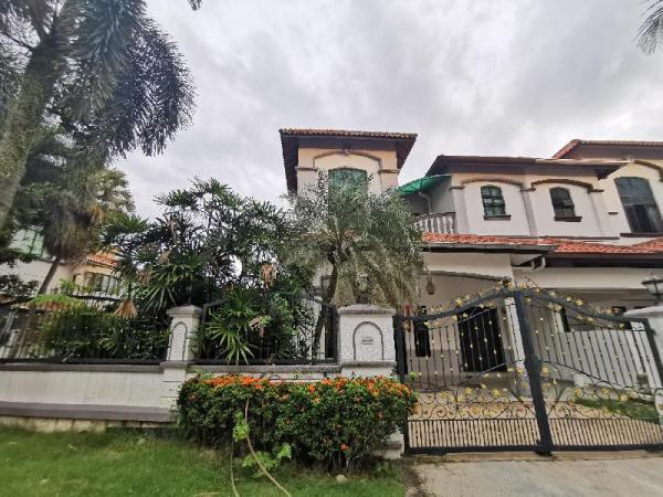 HexaHome_Classic Cottage@AEON Tebrau  Johor Bahru