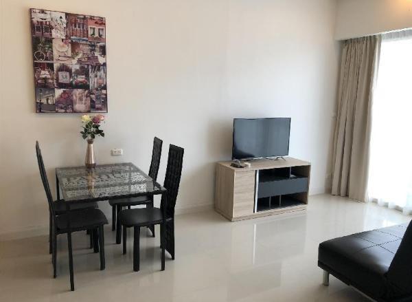 Modern studio apartment on Karon beach Phuket