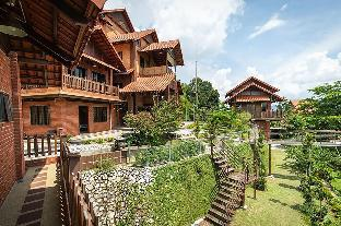 Red House the Garden Stay, Bentong