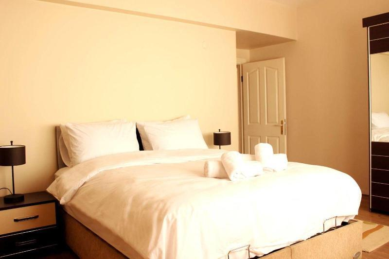 Cozy 31 Apartment near Airport (SAW) in Istanbul