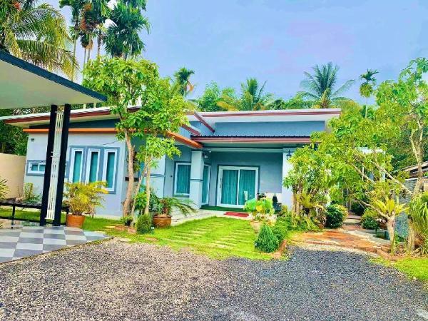 Sasi Villas Suratthani
