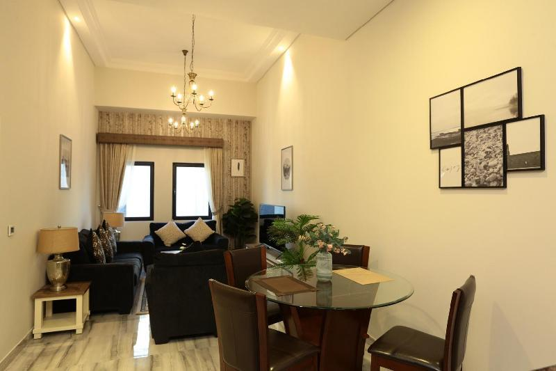 Marbella executive 2 bedrooms in Dubai