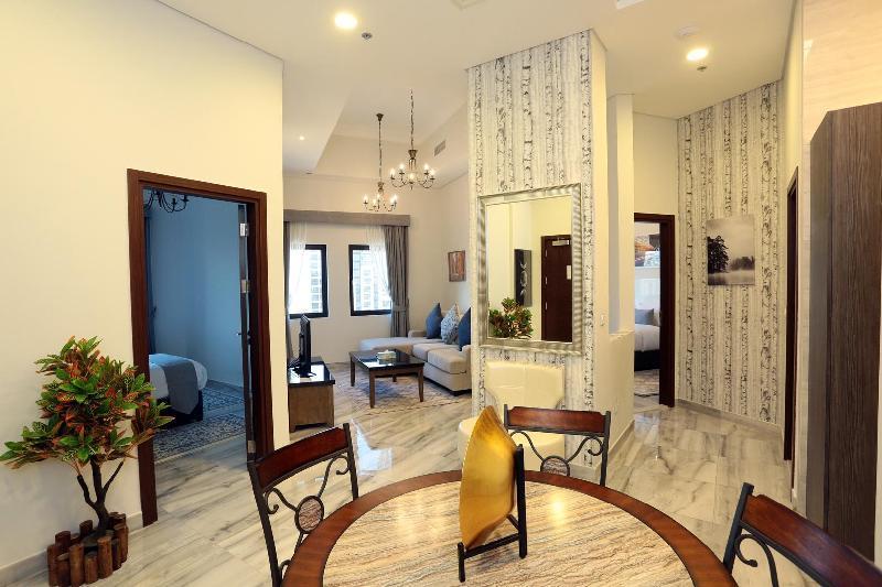 Marbella 2 bedrooms  in Dubai