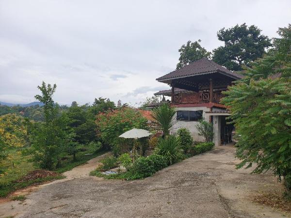 วิลลา 5 ห้องนอน 5 ห้องน้ำส่วนตัว ขนาด 200 ตร.ม. – เวียงป่าเป้า แม่สรวย/เวียงป่าเป้า