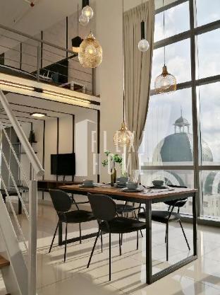 Dusk Till Dawn, Comfy Duplex Home by Flexihome, Kuala Lumpur