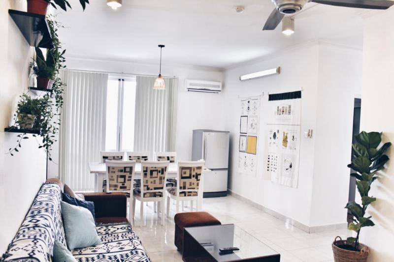 #2 Cozy Apartment near Ben Thanh Market