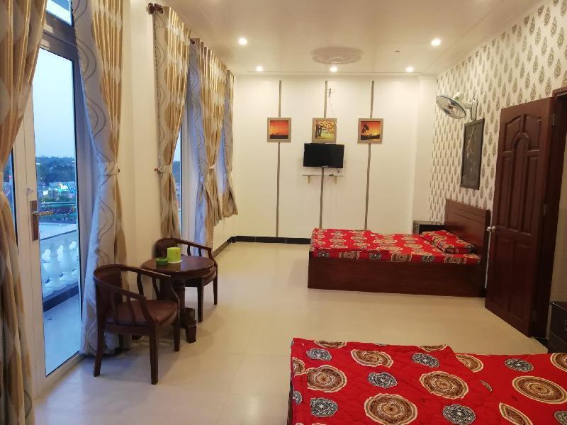 Nhà mặt đất 25 m² 2 phòng ngủ, 0 phòng tắm riêng ở Cái Răng