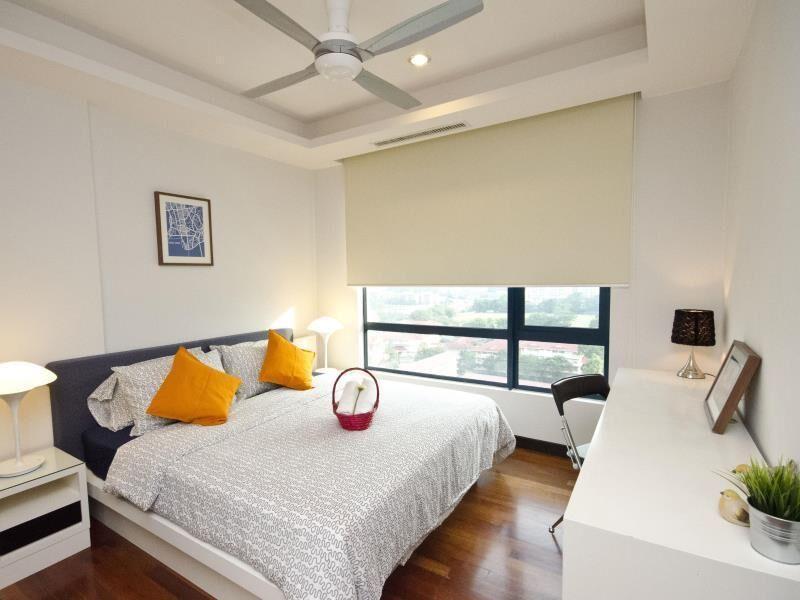 Maxhome@Casa Residency KL/Bukit Bintang 7