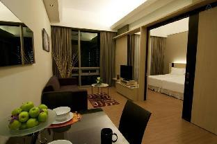 Maxhome@Swiss Garden Residence KL/Bukit Bintang 8, Kuala Lumpur