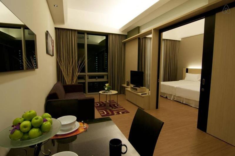 Maxhome@Swiss Garden Residence KL/Bukit Bintang 8