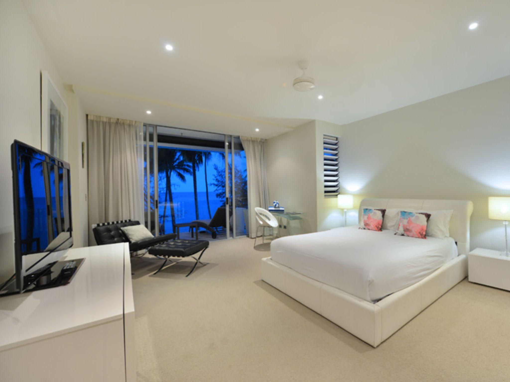 The Boutique Collection - Willow - 2 Bedroom