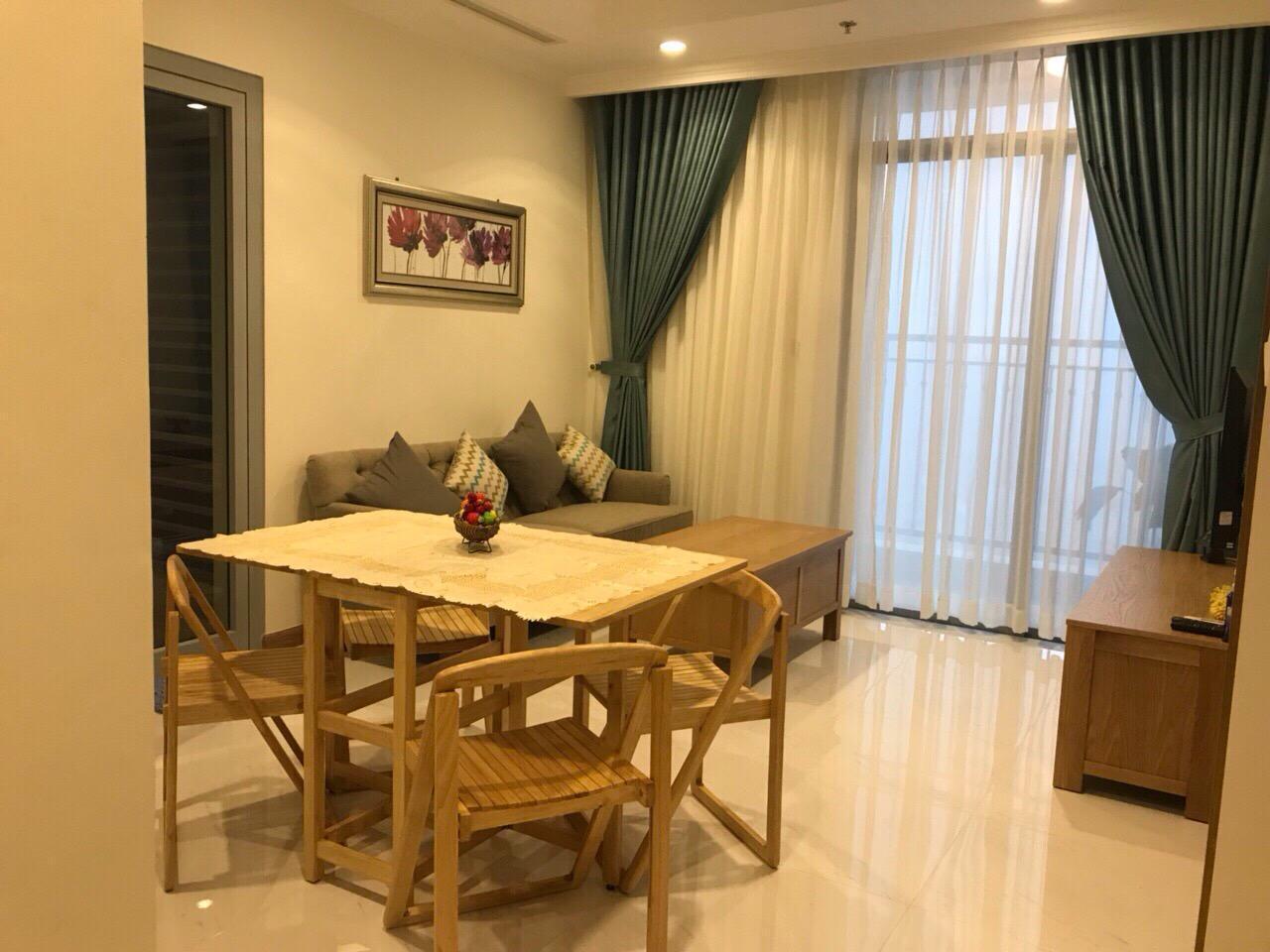 Cozy 2bedroom Apartment in Vinhomes Central Park