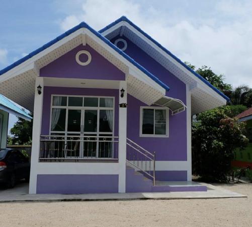 Baan Tong Thip (House 2) Koh Samui