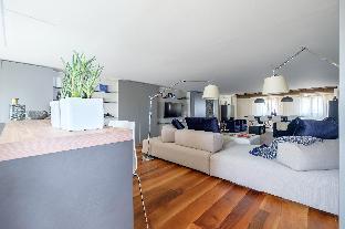[サンマルコ]アパートメント(160m²)| 2ベッドルーム/3バスルーム