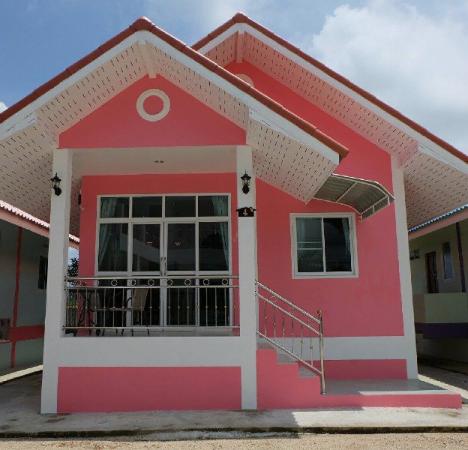 Baan Tong Thip (House 4) Koh Samui