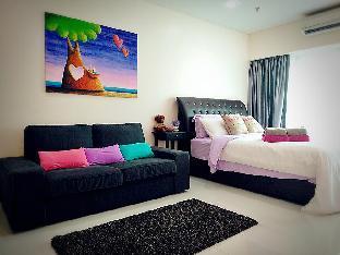 KLCC Area Summer Suites Residence Entire Unit, Kuala Lumpur