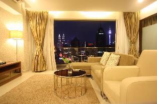 Dream View 2-Bedroom at Regalia Kuala Lumpur, Kuala Lumpur