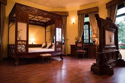 25 m² 1 phòng ngủ, 1 phòng tắm riêng ở Thành phố Huế