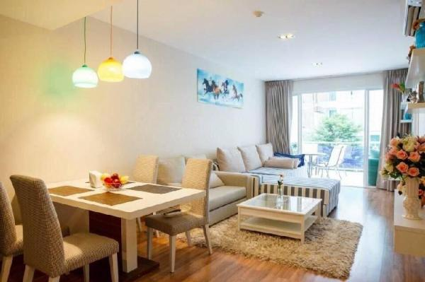 Modern Pool Resort Condo 10mins to Cicada Market Hua Hin