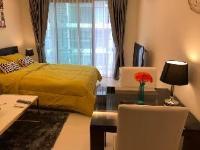 Club Royal Condominium (Wong Amat Beach Front)
