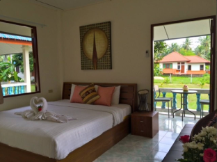 Seafront bungalow getaway - Koh Samui
