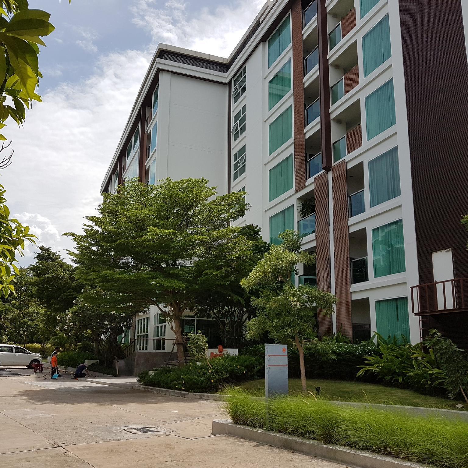 Nithiwat Amari Residence Huahin - Hua Hin