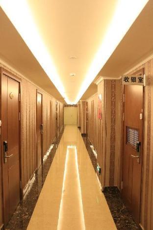Hanshi Hotel Yanji