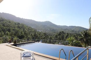 Chaweng Hill 2 Bedroom Garden Apartment - Koh Samui