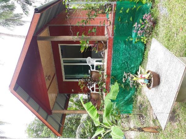 Nature lovers love it..peace & quiet Koh Kood
