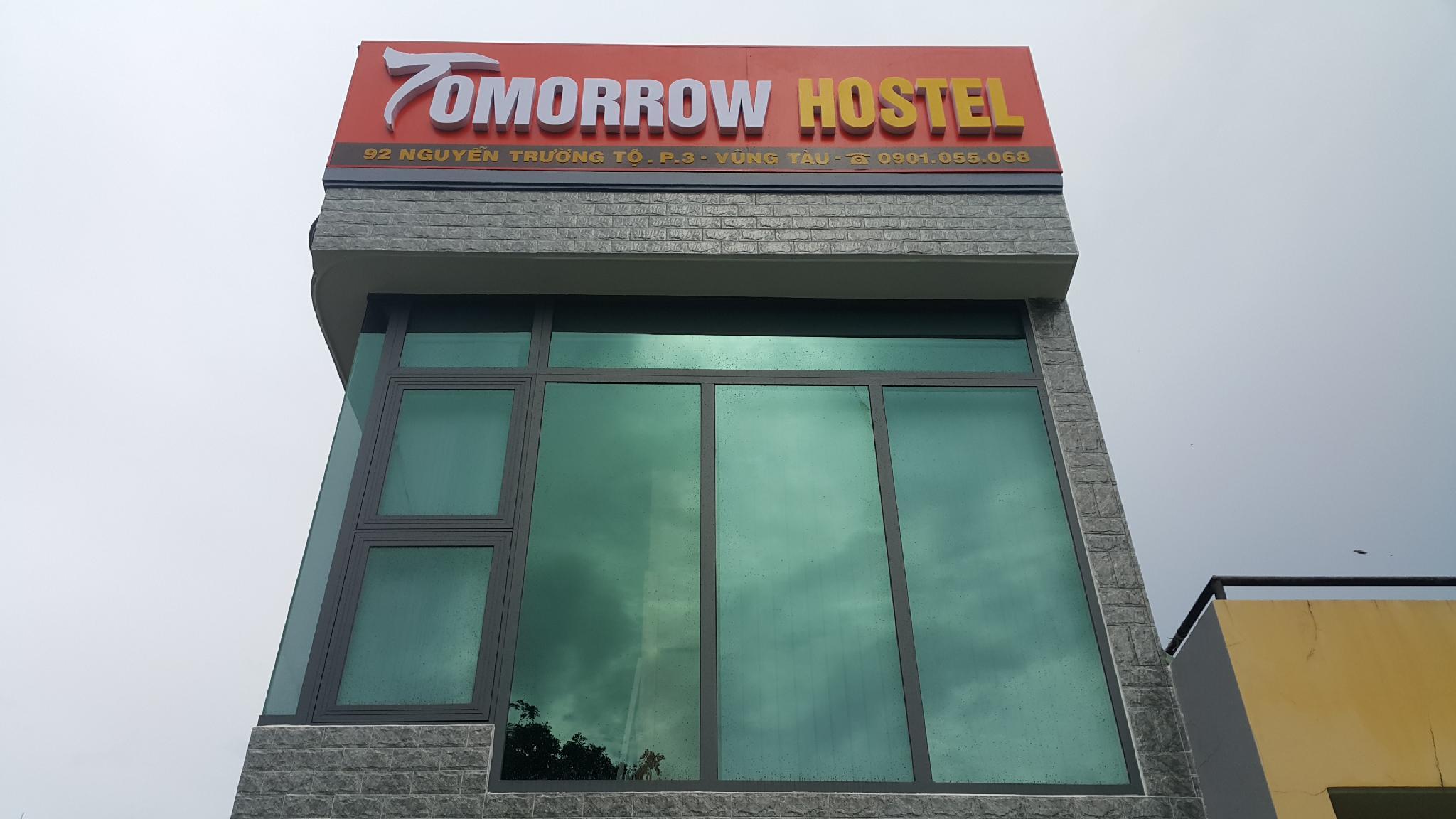 Tomorrow Hostel, Vũng Tàu