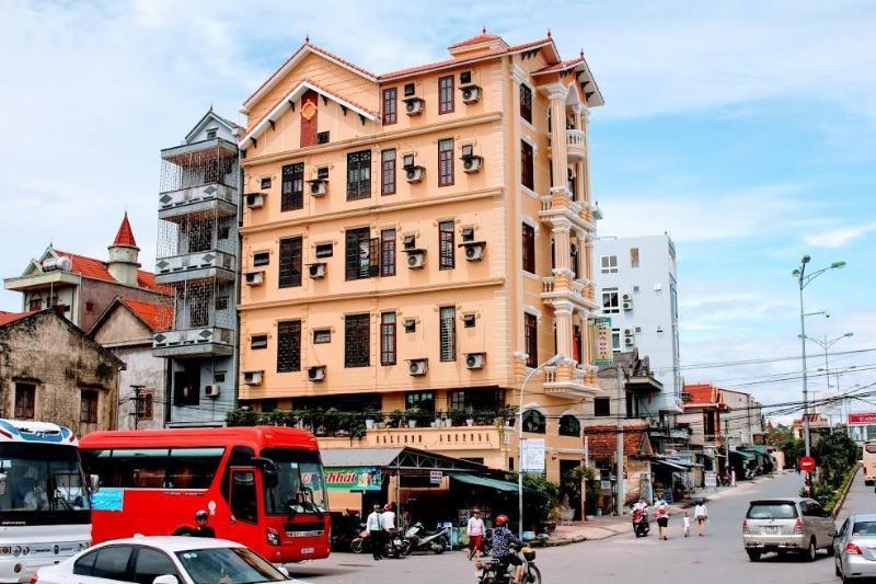 Motel Lan Huong