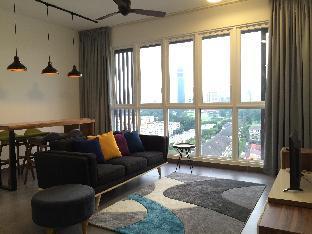 KLHome with KLCC stunning view @ TeLseHomeKL, Kuala Lumpur