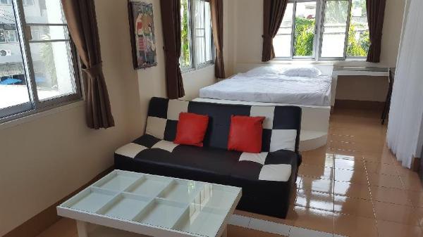 TK Home #3 Lampang