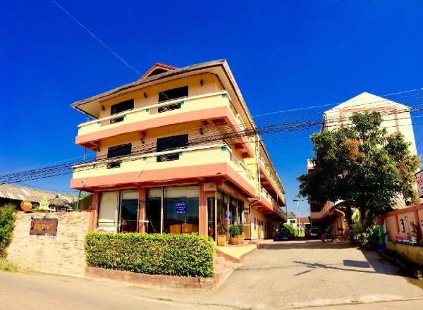 Anchisa Mansion Phayao