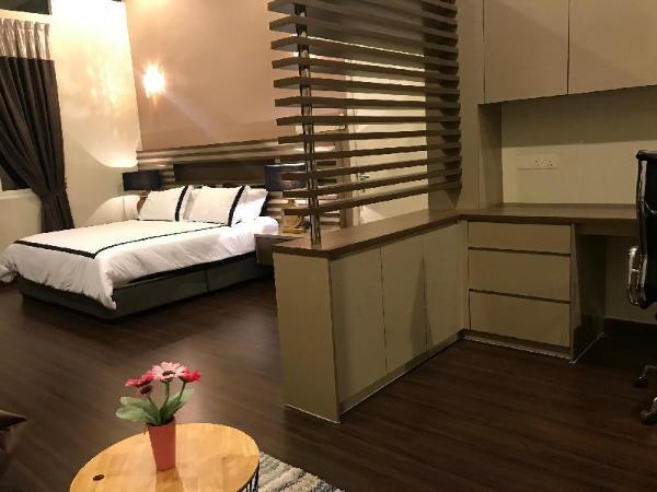 Almiro Suite - De Phartek Villa Shah Alam Shah Alam