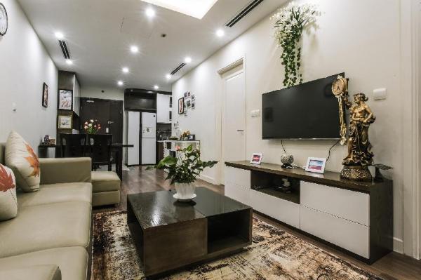 Vietstay Apartment Cosy, Modern Hanoi