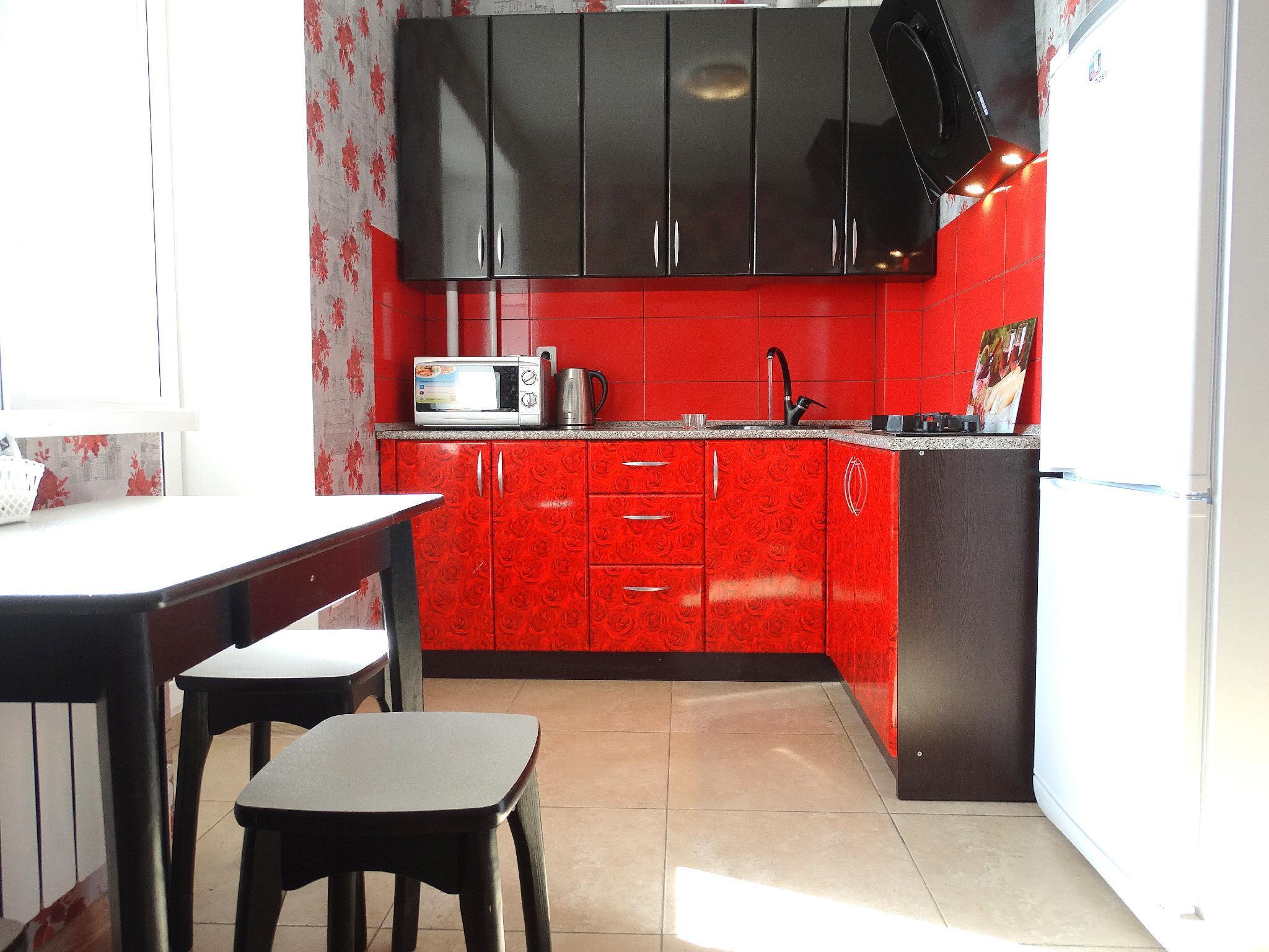 Apartaments on Liteynaya 22a, Tula