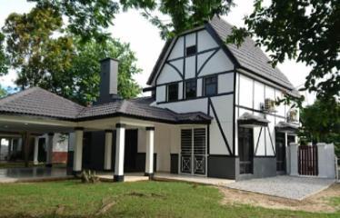 Villa 892 D'faro Afamosa Resort Melaka