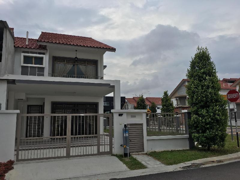 BDO P15 Homestay