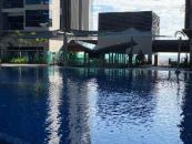 Chung cư 700 m² 1 phòng ngủ, 1 phòng tắm riêng ở Trung Tâm Thành phố Malacca